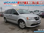 2012 Dodge Grand Caravan SE/SXT in Winnipeg, Manitoba