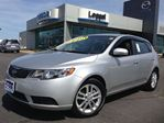 2011 Kia Forte EX in Burlington, Ontario