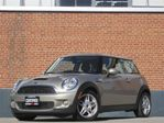 2007 MINI Cooper AUTOMATIC.PANORAMIC ROOF.**NO ACCIDENT**EXTENDED W in North York, Ontario