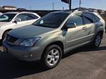 2007 Lexus RX 350 Ultra Premium w/Nav/DVD in Toronto, Ontario
