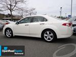 2010 Acura TSX w/Premium Pkg in Richmond, British Columbia