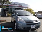 2004 Toyota Sienna XLE in Richmond, British Columbia