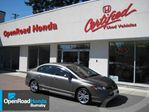 2008 Honda Civic  Si in Burnaby, British Columbia