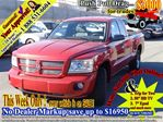 2010 Dodge Dakota Extended Cab  ST in Langley, British Columbia