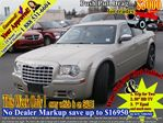 2006 Chrysler 300 Sedan in Langley, British Columbia