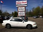 2005 Buick Century CLICK ON THE FINANCING TAB in Wellesley, Ontario