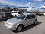 2003 Volkswagen Golf GL TDI in Ottawa, Ontario