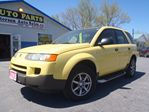 2003 Saturn VUE           in Madoc, Ontario
