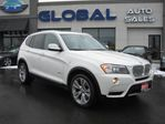 2011 BMW X3 35i in Ottawa, Ontario
