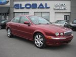 2004 Jaguar X-Type 3.0 in Ottawa, Ontario