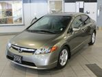 2006 Honda Civic LX in Kelowna, British Columbia