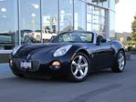 2006 Pontiac Solstice Convertible for SUMMER in Kamloops, British Columbia