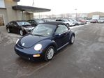 2005 Volkswagen New Beetle GLS 6.99% FIXED RATE FINANCING OAC in Calgary, Alberta