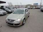 2008 Volkswagen Jetta 2.5L SEL Leather, 0 down 299/month OAC in Calgary, Alberta