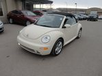 2004 Volkswagen New Beetle GLX, 6.99% FIXED RATE FINANCING OAC in Calgary, Alberta