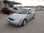 2006 Ford Focus ZX5 SES Hatchback, leather. 0 down, 219/month OAC in Calgary, Alberta