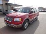 2003 Ford Expedition Eddie Bauer 6.99% FIXED RATE FINANCING OAC in Calgary, Alberta