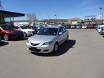 2008 Mazda MAZDA3 GS, 4.95% VARIABLE RATE FINANCING OAC in Calgary, Alberta