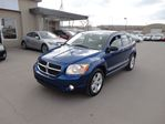 2010 Dodge Caliber SXT, 0 down $239/month in Calgary, Alberta