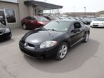 2007 Mitsubishi Eclipse GS 4.95% VARIABLE RATE FINANCING OAC in Calgary, Alberta