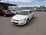 2008 Chevrolet Impala LS, 0 down 219/month in Calgary, Alberta