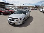 2008 Honda Accord EX-L Coupe, 0 down $369/month in Calgary, Alberta