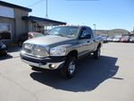 2008 Dodge RAM 2500 SLT, QUAD CAB, TRX4, 0 down $299/month in Calgary, Alberta