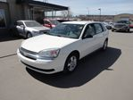2005 Chevrolet Malibu  LS 6.99% FIXED RATE FINANCING OAC in Calgary, Alberta