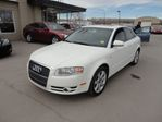 2006 Audi A4 2.0T TURBO. 6.99% FIXED RATE FINANCING OAC in Calgary, Alberta