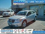 2011 Dodge Caliber           in Winnipeg, Manitoba