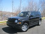 2011 Jeep Patriot North Edition in Halifax, Nova Scotia