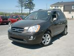 2009 Kia Rondo EX w/3rd Row in Ottawa, Ontario