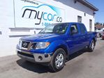 2012 Nissan Frontier SV in Richmond, Ontario