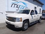 2010 Chevrolet Silverado 1500 LTZ in Richmond, Ontario