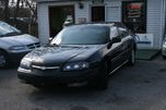 2005 Chevrolet Impala LS in Scarborough, Ontario