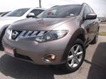 2009 Nissan Murano
