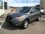 2009 Hyundai Santa Fe GL AWD in North Bay, Ontario