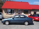 2002 Nissan Sentra