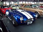 1966 AC Cobra Replica, 1634miles in Montreal, Quebec