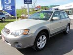 2006 Subaru Outback 3.0R in Kitchener, Ontario