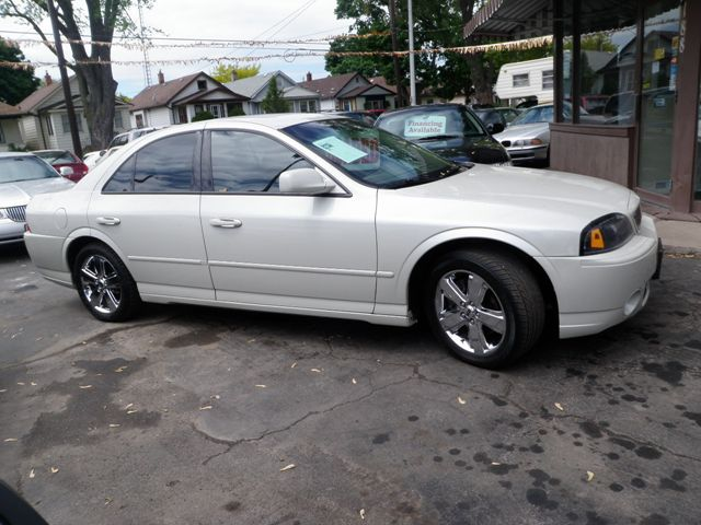 2006 lincoln ls w sport pkg st catharines ontario used car for sale. Black Bedroom Furniture Sets. Home Design Ideas