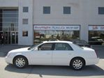 2008 Cadillac DTS DTS*CHROMWHEELS*SUNROOF in Vaughan, Ontario
