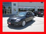 2007 Mazda MAZDA3 Mazdaspeed*6SPD*TURBO*ALLOYS* in Vaughan, Ontario