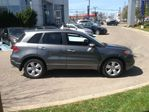 2009 Acura RDX SH-AWD all-wheel drive in Thornhill, Ontario