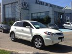 2009 Acura RDX Tech Pkg in Thornhill, Ontario