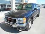2005 GMC Sierra 1500 SLE**QUADRASTEER**5.3LITRES** in Laval, Quebec