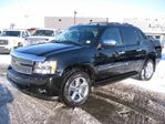 2011 Chevrolet Avalanche 1500 LTZ - LEATHER - SUNROOF in Calgary, Alberta