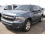 2010 Chevrolet Avalanche 1500 LT - SUNROOF - LEATHER in Calgary, Alberta