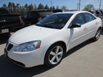2007 Pontiac G6 LOADED GTP 5 PASSENGER in Bradford, Ontario