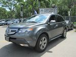 2008 Acura MDX